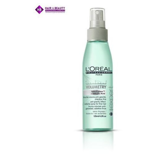 expert volumetry spray unoszący wosy u nasady 125 ml marki Loreal