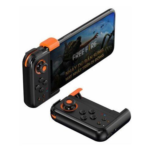 Baseus one-handed gamepad   bezprzewodowy kontroler do gier pad do telefonu bluetooth - gamepad