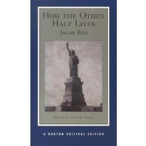 How the Other Half Lives (9780393930269)