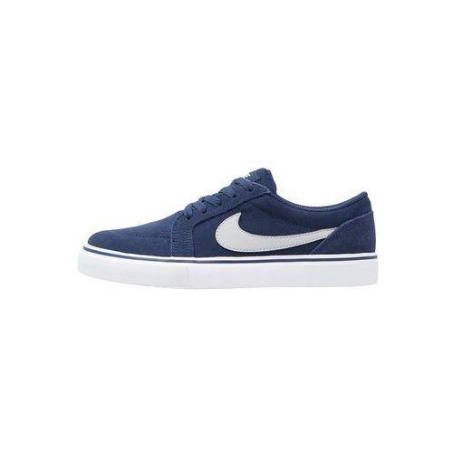 Nike SB SATIRE II Tenisówki i Trampki binary blue/wolf grey, kolor niebieski