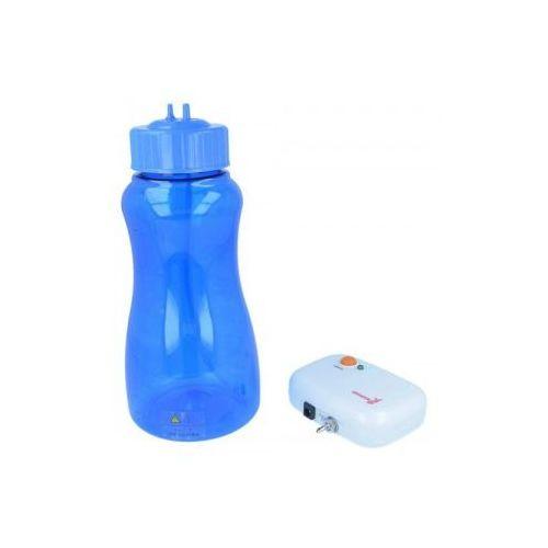Zestaw do podawania wody / płynu do wszystkich rodzajów skalerów stomatologicznych, postać leku: płyn