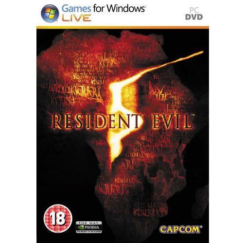 Resident Evil 5 (PC)
