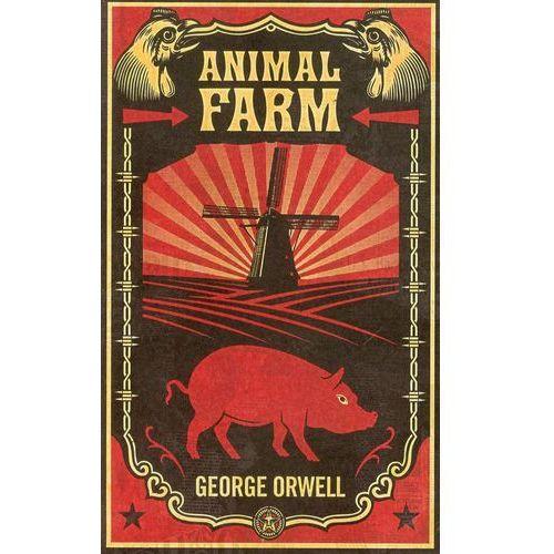 Animal Farm, G. Orwell