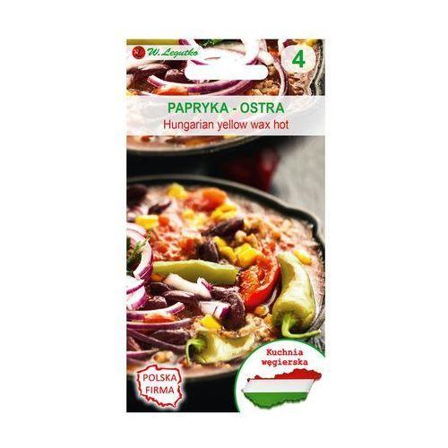 papryka hungarian żółta kuchnie świata 0,5g marki Legutko