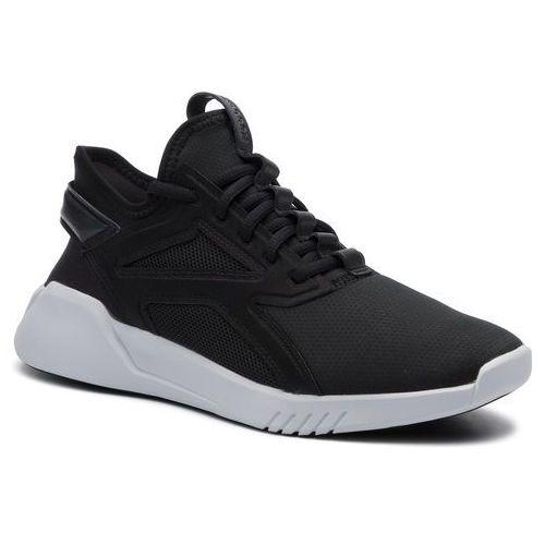 Buty Reebok - Freestyle Motion Lo DV5184 Black/Black/White