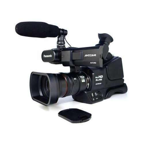 Panasonic AG-AC8 Dostawa GRATIS!