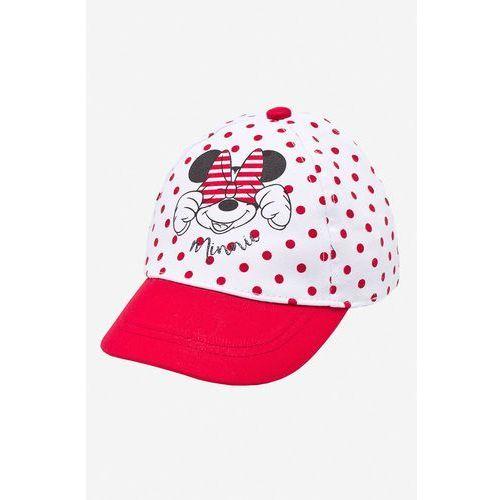 Blukids - czapka dziecięca disney mickey mouse