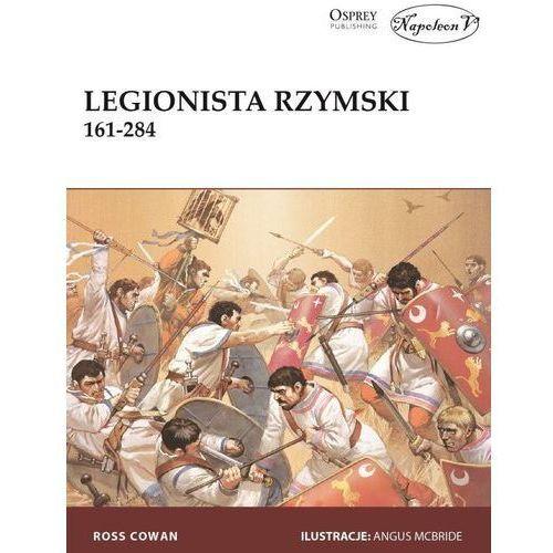 Legionista rzymski 161-284, Napoleon V