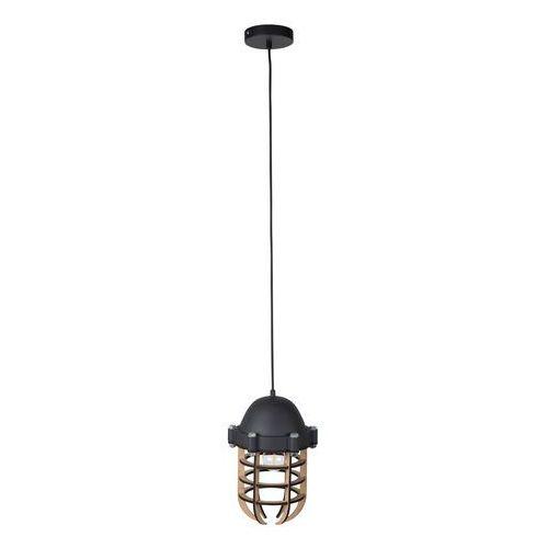Zuiver Lampa wisząca NAVIGATOR czarna 5300111, 5300111