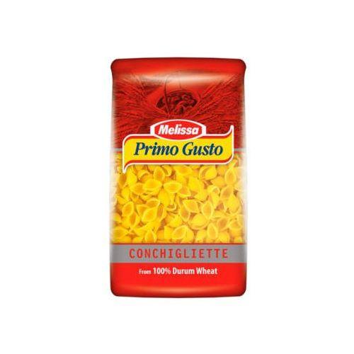 Makaron conghiliette (muszelki małe) 100% durum marki Melissa