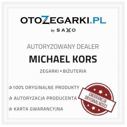 Michael kors Biżuteria - pierścionek mkj4136040506 rozmiar 14 mkj4136040 (4053858426054)