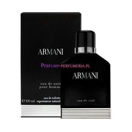 Giorgio Armani Armani Eau de Nuit pour Homme     69517  100ml EdT - oferta (05ead24a43af7279)