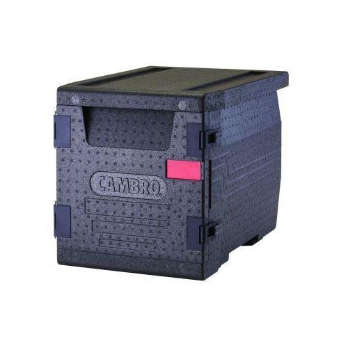 Termos na żywność Cam GoBox - 3xGN1/1