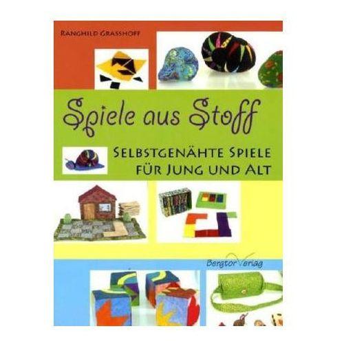 Spiele aus Stoff Graßhoff, Ranghild