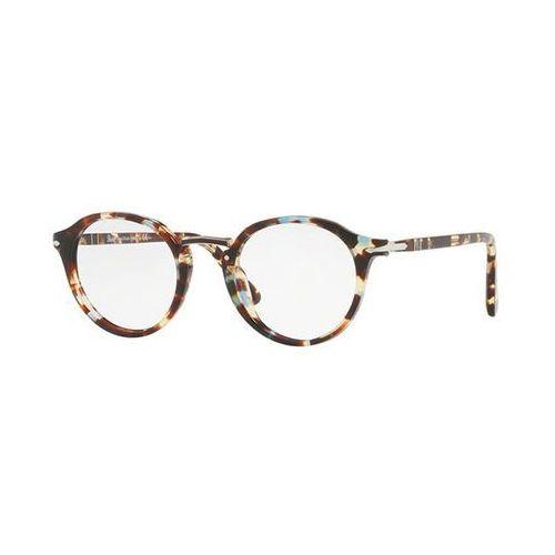 Persol Okulary korekcyjne po3185v 1058