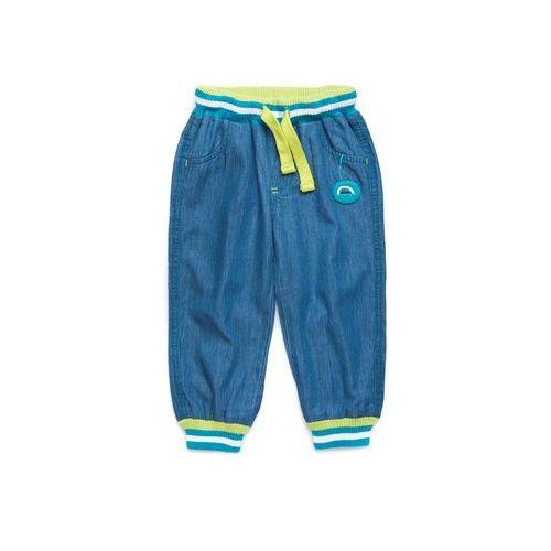 Spodnie Niemowlęce 5L2801 - produkt z kategorii- spodenki dla niemowląt
