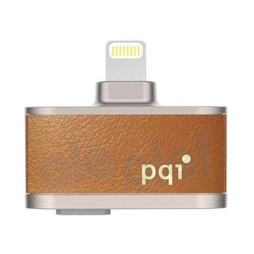 Pqi Pendrive iphone 32gb (6i07-032gr1003) darmowy odbiór w 21 miastach! (4712876271502)