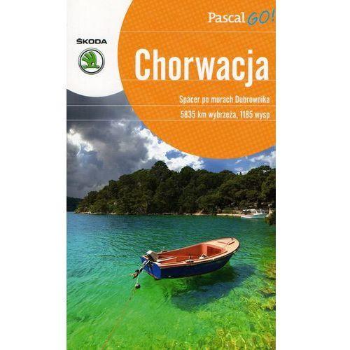 Chorwacja. Pascal GO!, oprawa broszurowa