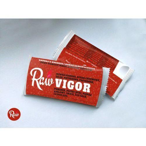Warzyw kubek Baton raw vigor