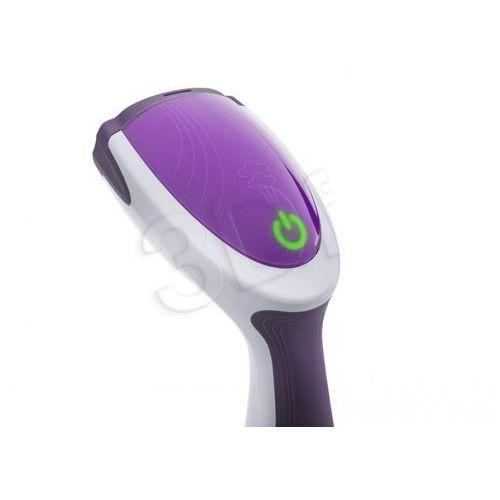 Ręczna parownica do ubrań TRISTAR ST-8916 (1200W; biały, fioletowy) (8713016033451)