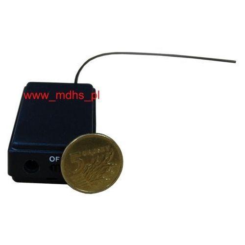 Podsłuch bezprzewodowy - nadajnik + odbiornik