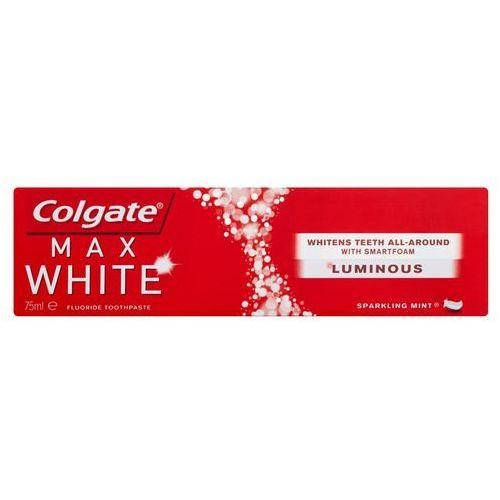 Colgate Max White One Luminous Skrząca Mięta Pasta do zębów 75 ml