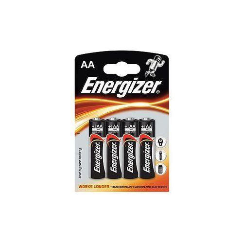 Baterie alkaliczne 1,5v aa lr6 - 4szt. marki Energizer