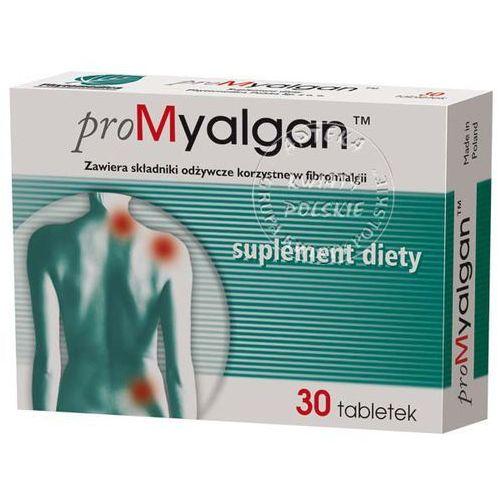 ProMyalgan tabl. 30 tabl. - produkt farmaceutyczny