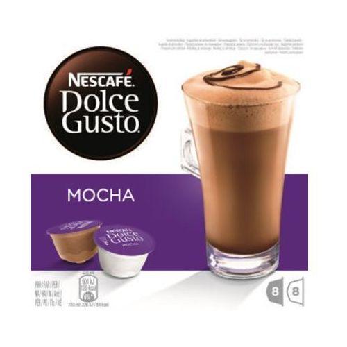 Nescafe dolce gusto mocha je 8 kakao- und kaffeekapseln