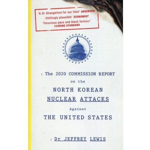 2020 Commission Report on the North Korean Attacks on The United States (9780753553169)