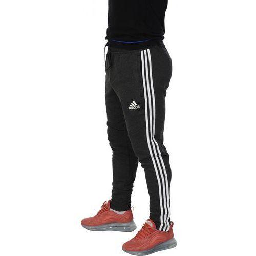 Spodnie męskie tiro 19 french terry bawełniane hit!!! fn2340, Adidas