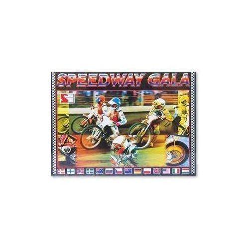Samo-pol Gra - speedway gala