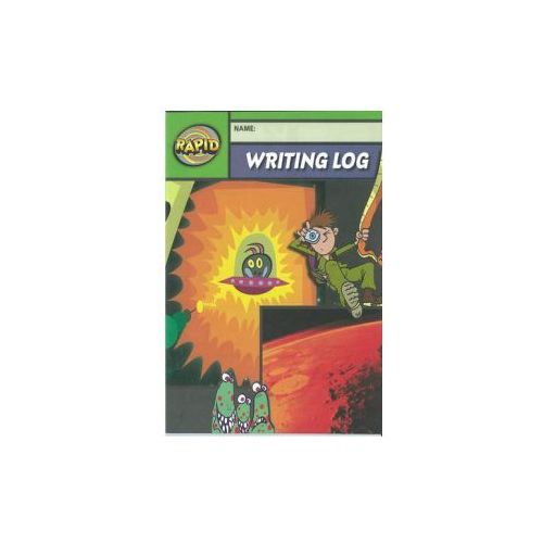 Rapid Writing: Stage 2 Teacher Toolkit Pack (9780435913717)