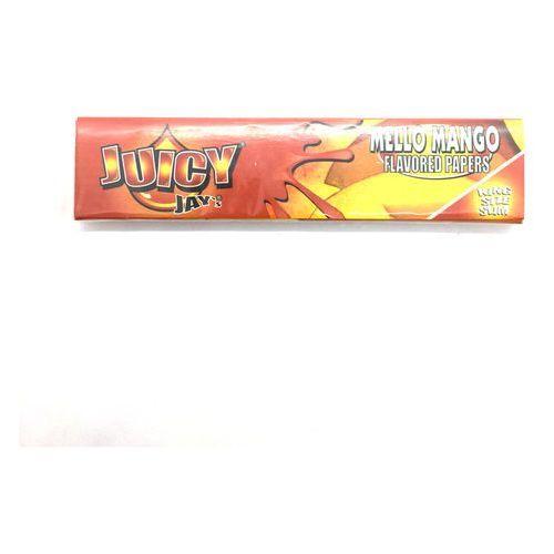 Bibułki Juicy Jay's Melo Mango KS Slim