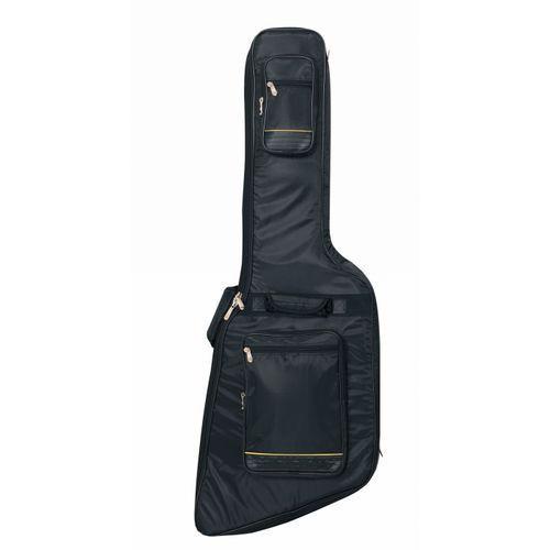 premium line - ironbird / mockingbird / xl heavy bass pokrowiec na gitarę basową gig bag marki Rockbag