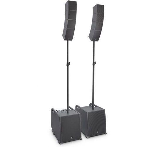 curv 500 ps power set zestaw nagłośnieniowy 920w marki Ld systems