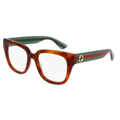 Okulary Korekcyjne Gucci GG0037O 002