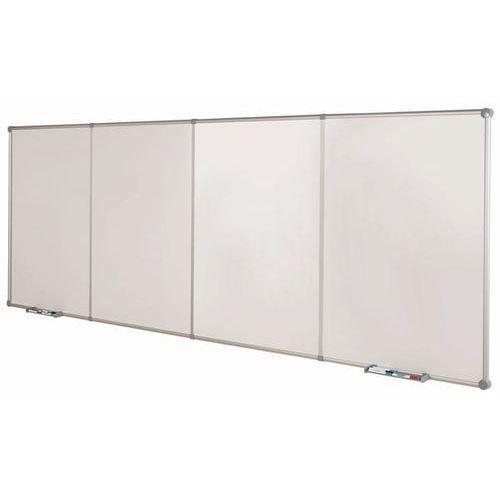 System tablic z możliwością rozbudowy w nieskończoność, blacha stalowa, pokryta,