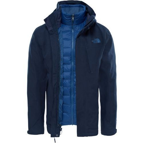 Kurtka The North Face Mountain Light Triclimate T93826U6R, poliester