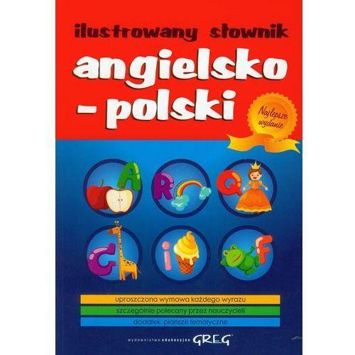 Ilustrowany słownik angielsko-polski, MacIsaac Daniela