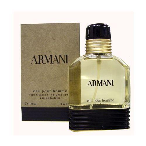 Giorgio Armani Armani Men 50ml EdT (woda toaletowa męska)