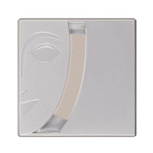 cake eye liner (white) eye liner do nakładania na mokro - white (5321) marki Kryolan