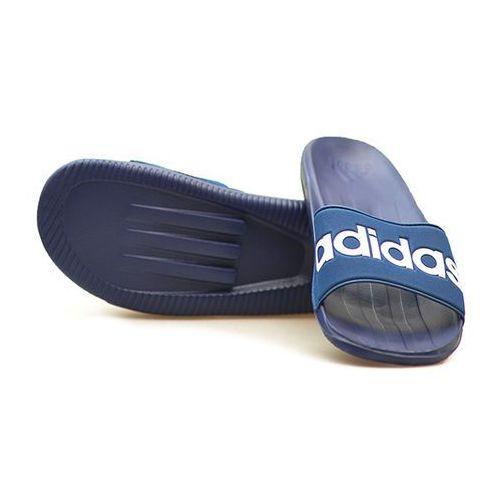 Klapki Adidas Carozoon BA8779 Granatowe