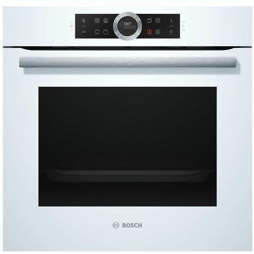Bosch HBG634BW1 z kategorii [piekarniki]