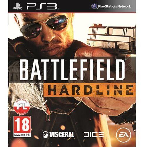 Battlefield Hardline (PS3)