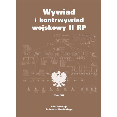 Wywiad I Kontrwywiad Wojskowy II RP T.7, LTW