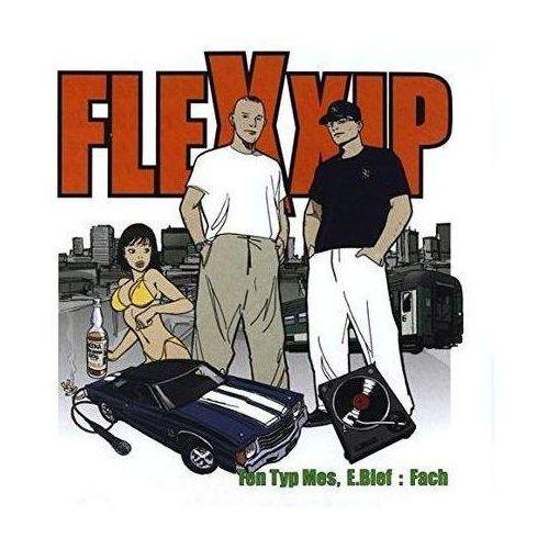 Ten typ mes, e.blef: fach (reedycja) marki Warner music