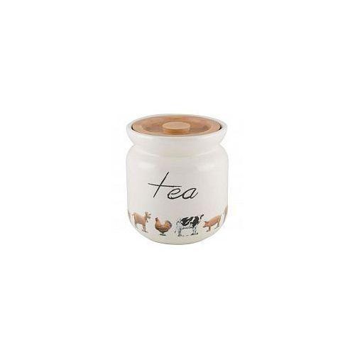 Creative tops Farmers pojemnik na herbatę