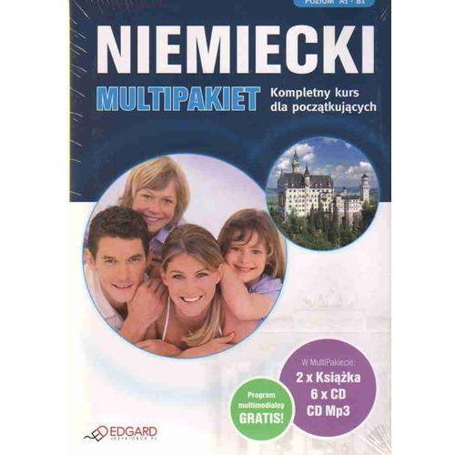 Niemiecki Multipakiet (9788361828587)