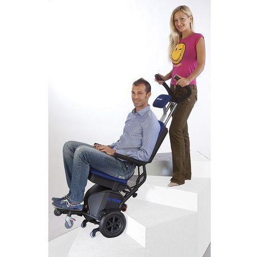 Schodołaz osobowy kroczący krzesełkowy (lg 2020 160kg udźwigu) marki Antano